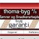 Gå til hjemmesiden for Thoma-Byg A/S