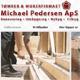 Gå til hjemmesiden for Tømrer & Murerfirmaet Michael Pedersen