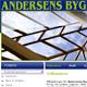 Gå til hjemmesiden for Andersens Byg