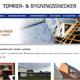 Gå til hjemmesiden for Tømrermester Carsten Lystbæk