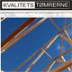Gå til hjemmesiden for Kvalitets Tømrerne