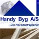 Gå til hjemmesiden for Handy Byg A/S