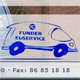 Gå til hjemmesiden for Funder El-service A/S