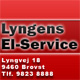 Gå til hjemmesiden for Lyngens El