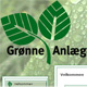 Gå til hjemmesiden for Grønne Anlæg
