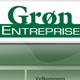 Gå til hjemmesiden for Grøn Entreprise