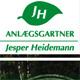 Gå til hjemmesiden for Jesper Heidemann