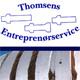 Gå til hjemmesiden for Thomsens Entreprenørservice