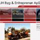 Gå til hjemmesiden for jh-byg-entreprenør