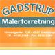 Gå til hjemmesiden for Gadstrup Malerforretning