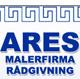 Gå til hjemmesiden for Malerfirmaet Ares ApS