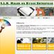 Gå til hjemmesiden for S.L.H. Maler og Bygge Entreprise