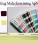 Gå til hjemmesiden for Gug Malerforretning