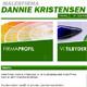 Gå til hjemmesiden for Malerfirma Dannie kristensen