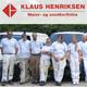 Gå til hjemmesiden for Maler- og Snedkerfirma Klaus Henriksen