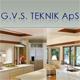 Gå til hjemmesiden for G.V.S. Teknik ApS