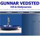 Gå til hjemmesiden for Gunnar Vedsted VVS & Oliefyrsservice