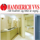 Gå til hjemmesiden for Hammerich VVS