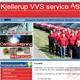 Gå til hjemmesiden for Kjellerup VVS Service A/S