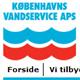 Gå til hjemmesiden for Københavns Vandservice ApS