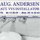Gå til hjemmesiden for Aug. Andersen VVS