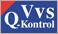 Utterslev og Tårsvejens VVS og Kloakservice er omfattet af VVS Q-KONTROL